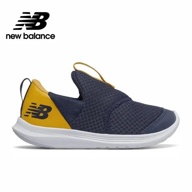 【NEW BALANCE】NB 童鞋_男鞋/女鞋_深藍色_POSTEPNV-W楦