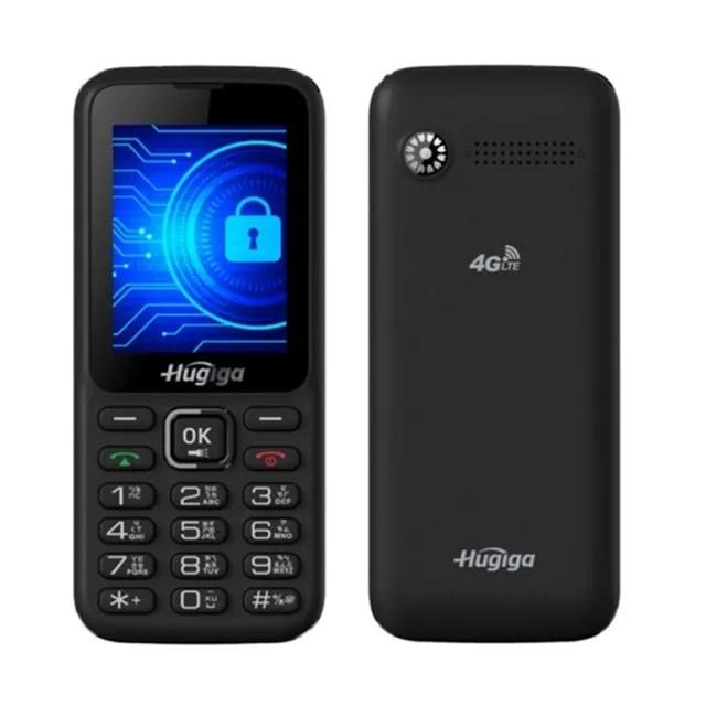 【Hugiga】Hugiga鴻基 E23 4G LTE /軍人機 大音量 大字體 科學園區(軍人機/老人機)