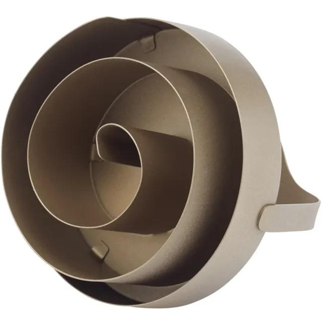 【KitchenCraft】Paul麵包壓模(螺旋)