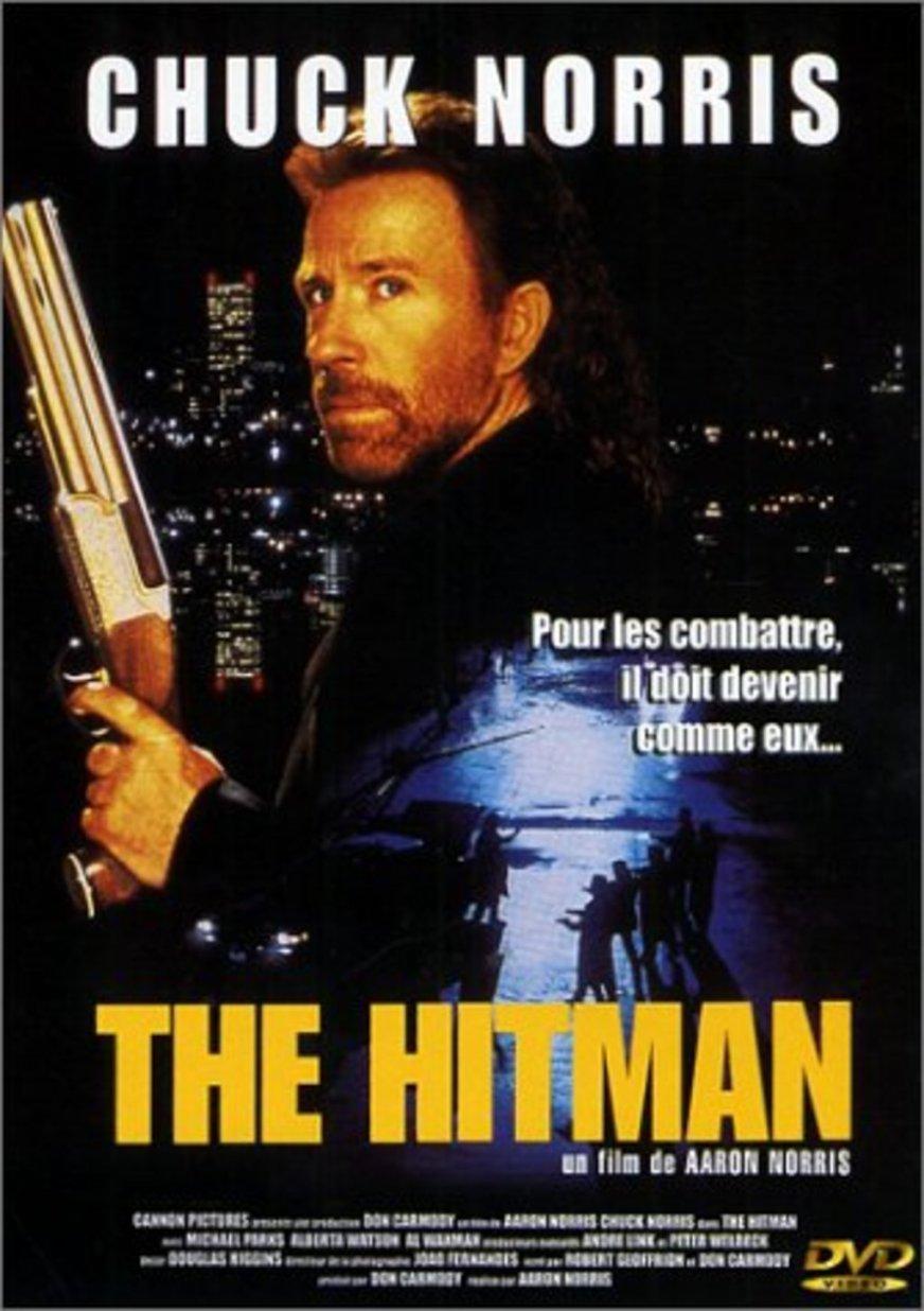 Watch The Hitman on Netflix Today! | NetflixMovies.com