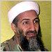 Osama bin Laden in Afghanistan in 1998.