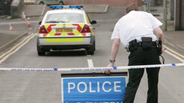 police_ireland