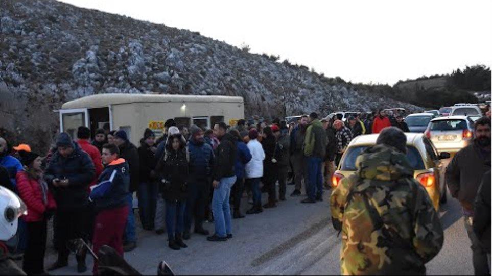 Η Χίος ξεκινά κινητοποιήσεις κατά της υπερδομής στο Αίπος