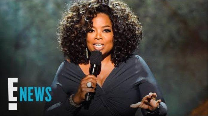 Oprah Winfrey Hosting Michael Jackson Documentary Aftershow | E! News