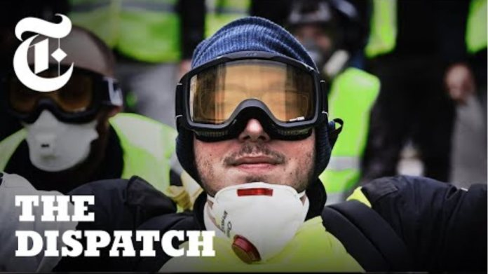 France's 'Yellow Vests' Protests: Understanding the Collective Rage | The Dispatch