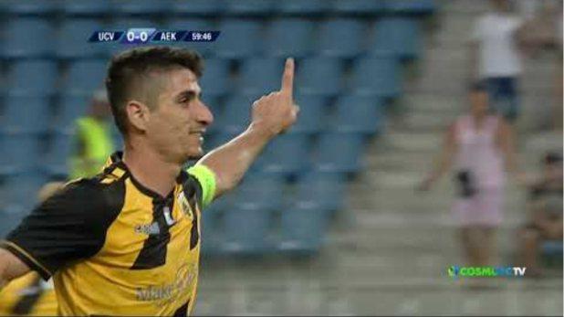 Κραϊόβα - ΑΕΚ (0-2) Highlights  - Europa League - 8/8/2019 | COSMOTE SPORT