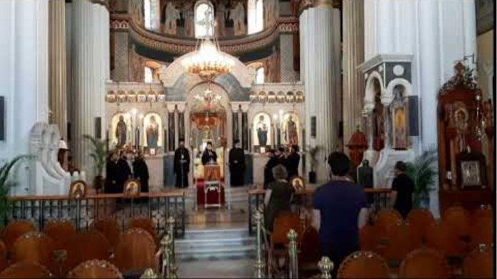 Θλίψη για την Αγία Σοφία: Το στίγμα του πένθους δίνουν οι καμπάνες και στην Κρήτη