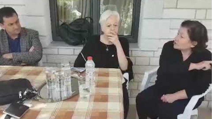 Μητέρα Κατσίφα