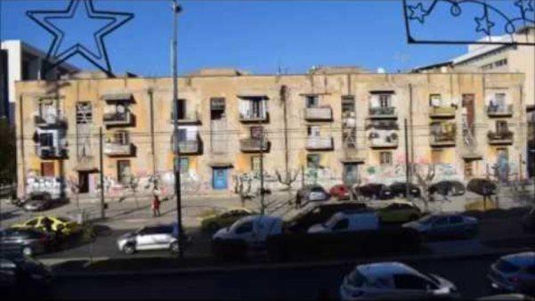 Κτήρια σε κίνδυνο στην Ελλάδα: Προσφυγικά Αμπελοκήπων