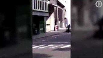 Τρόμος στο Βέλγιο: 4 νεκροί από πυροβολισμούς στη Λιέγη - Δείτε συγκλονιστικά βίντεο