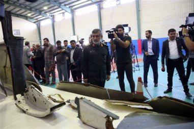 wreckage_drone_iran