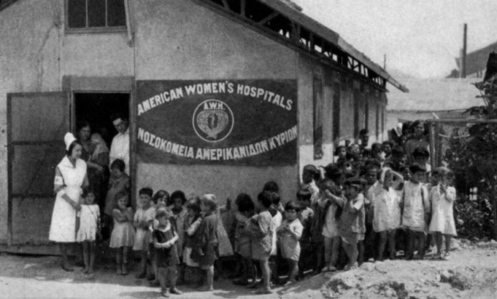 pontos-American-Womens-Hospital-Makronisos