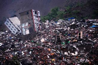 5·12汶川地震_360百科