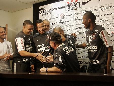 Marcelo Ferrelli/Gazeta Press
