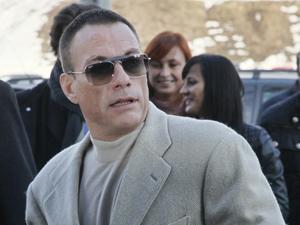 Domingo Espetacular mostra o lado desconhecido de Jean-Claude Van Damme