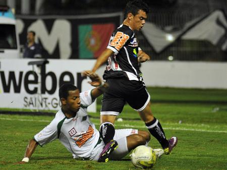 Marcelo Sadio/Agif/Gazeta Press