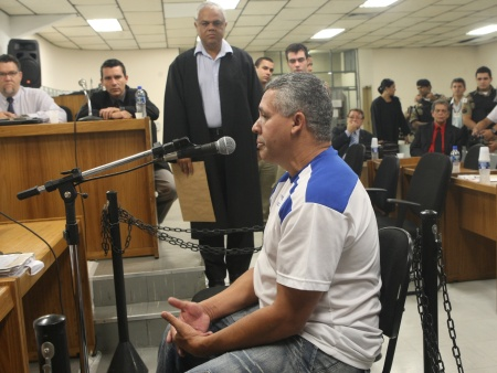 Eugênio Moraes/12.11.2010/Jornal Hoje em Dia