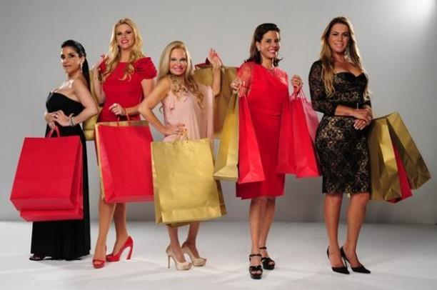 Mulheres Ricas TV