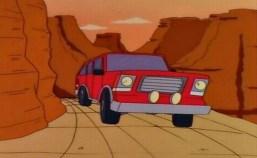 Esse é o primeiro SUV da história, fabricado entre 1963 e 1991...