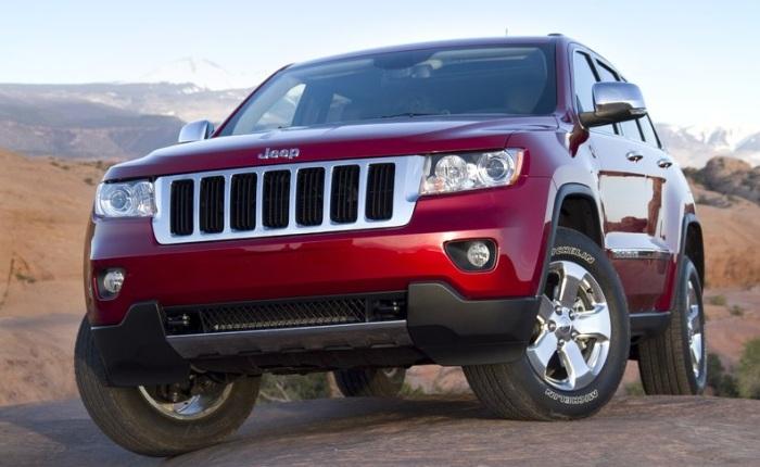 jeep G