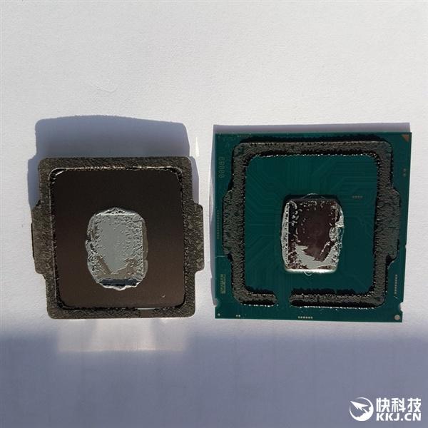 悲劇重演!i7 7700K溫度過高原因:Intel散熱減料 - 壹讀