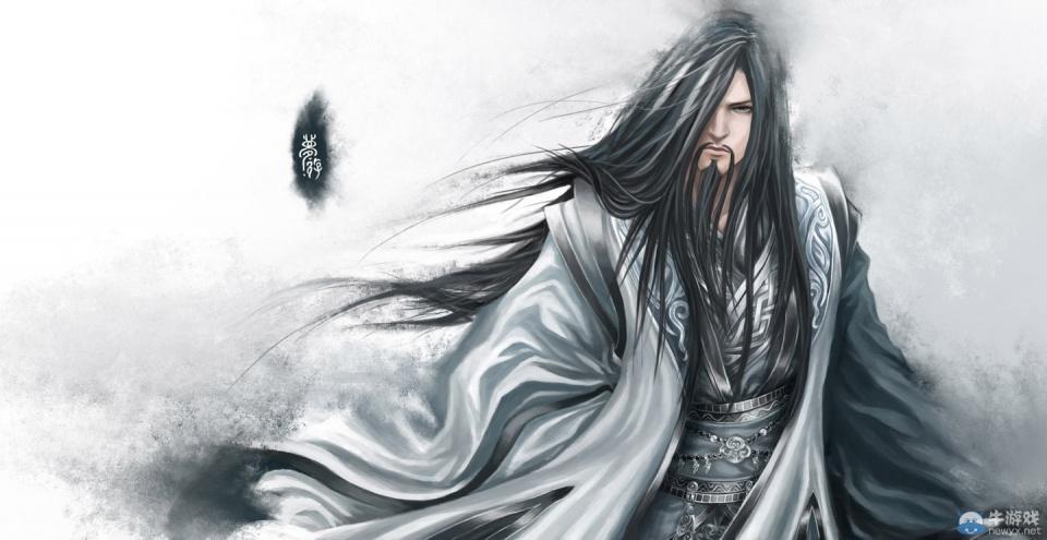 《劍網3》惡人穀穀主王遺風介紹 - 壹讀
