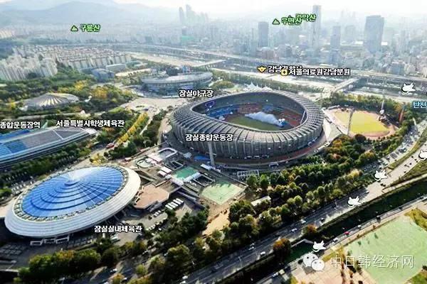 韓國的各種大小演唱會在哪舉辦你知道嗎 - 壹讀