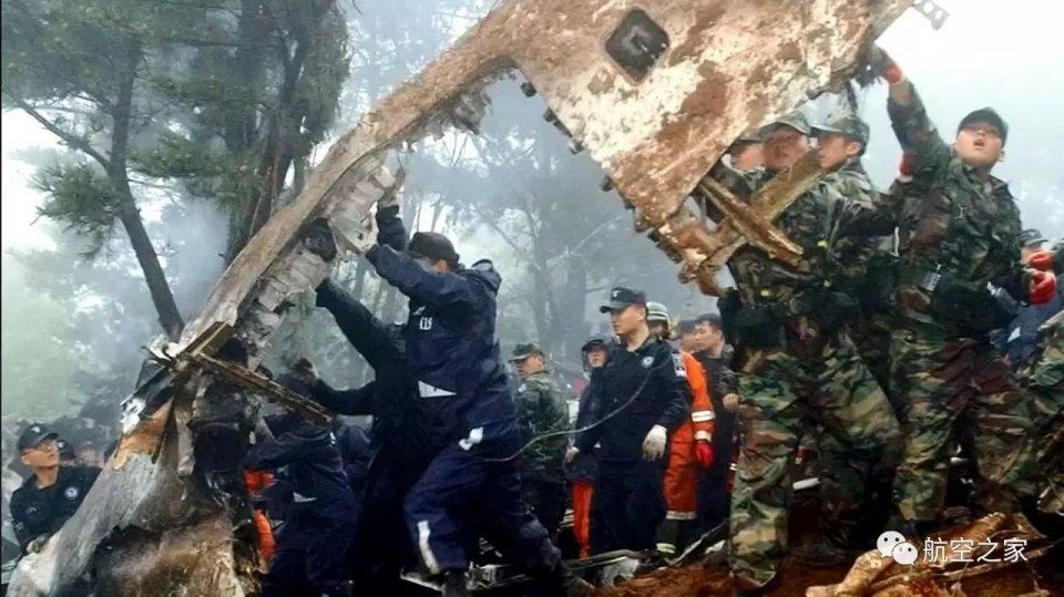 鳳凰劫難 2002年中國國際航空129號航班|空難回眸 - 壹讀