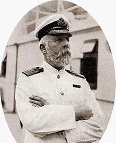 鐵達尼號的船長還活著嗎 - 壹讀