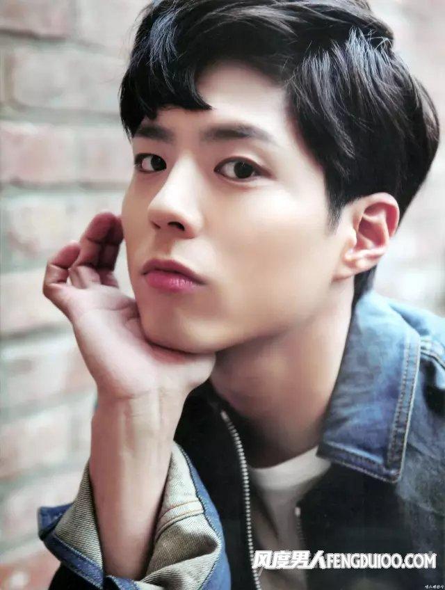 2017韓國流行的男士髮型趨勢 一眼就愛上的髮型 - 壹讀