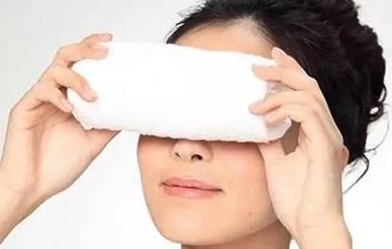 眼睛疲勞熱敷好還是冷敷好 熱敷冷敷均可緩解眼睛疲勞 - 壹讀