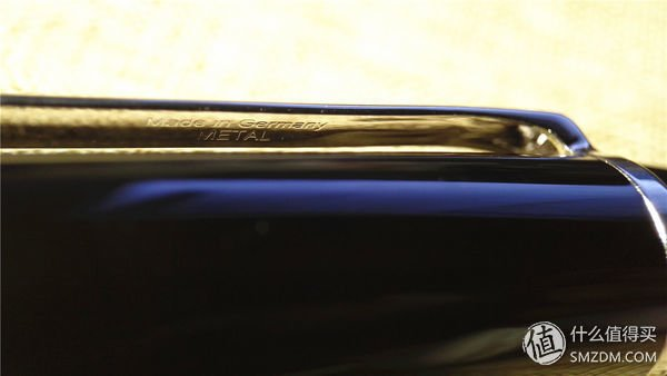 終於剁手了—Montblanc 萬寶龍 大班146鉑金版P146 F尖鋼筆 評測 - 壹讀