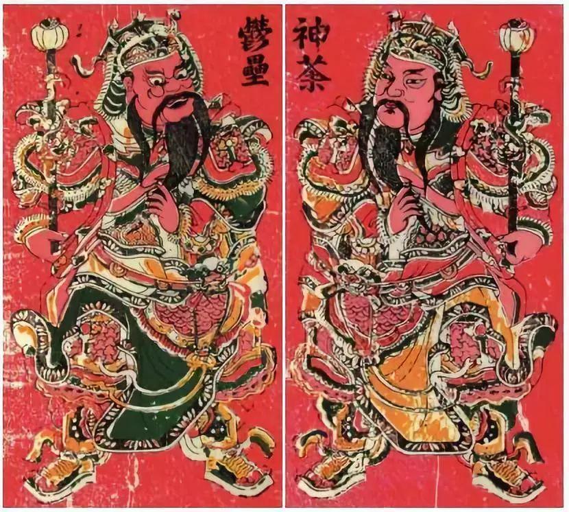 讀懂傳統習俗:極簡中國年畫史 - 壹讀