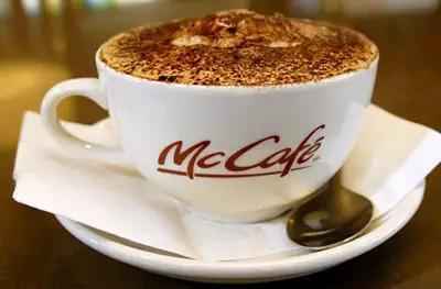 你肯定不知道麥當勞的咖啡豆品質秒殺星巴克 - 壹讀