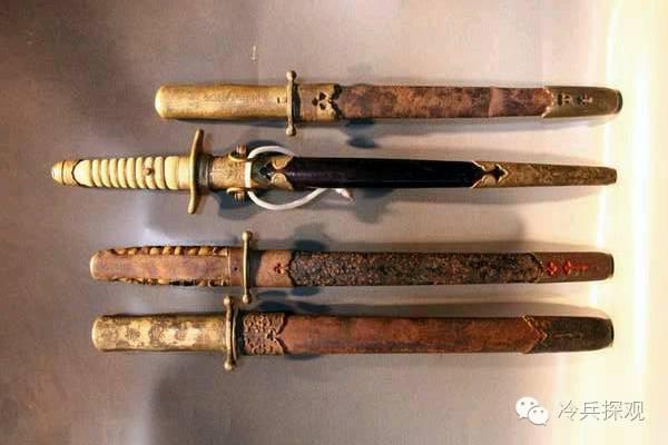 最值得收藏的民國兵器:中正劍 - 壹讀
