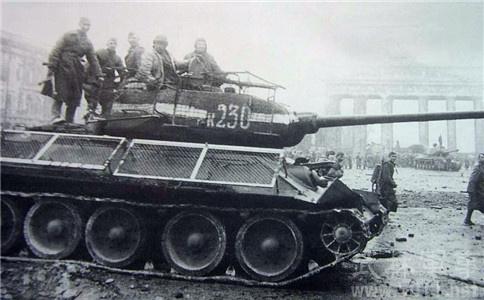 柏林戰役德軍的戰鬥力怎麼樣 - 壹讀