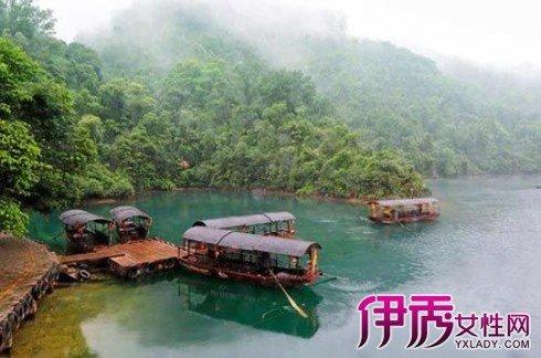 廣東肇慶旅遊景點有哪些呢? 3個美麗景點你一定要看 - 壹讀