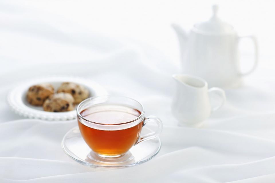 來口經典英式紅茶,感受端莊浪漫情懷 - 壹讀