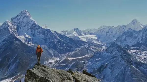 65張圖給43座山峰的攀登難度排座次! - 壹讀