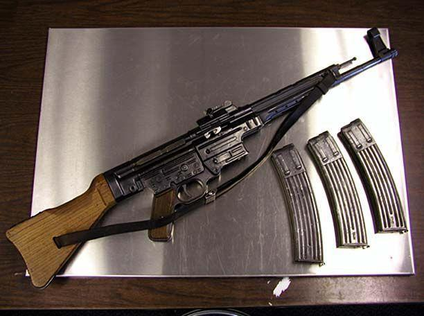 二戰德國陸軍最成功的武器有這幾種 - 壹讀