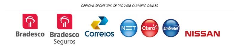 2016里約奧運會贊助名單 - 壹讀