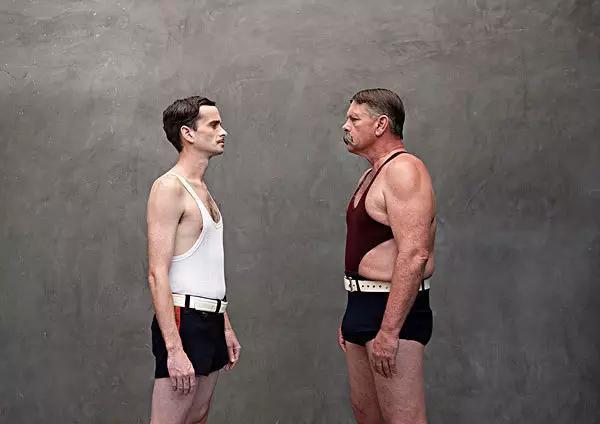 瘦人如何增肌?瘦子「健身計劃」與「增肌食譜」安排 - 壹讀
