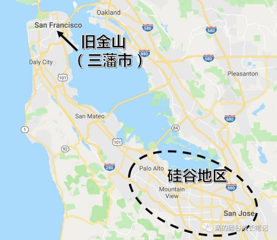 矽谷華人碼農成語大全 - 壹讀