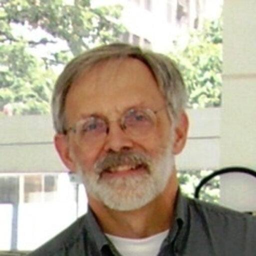 Michael Brintnall | PhD