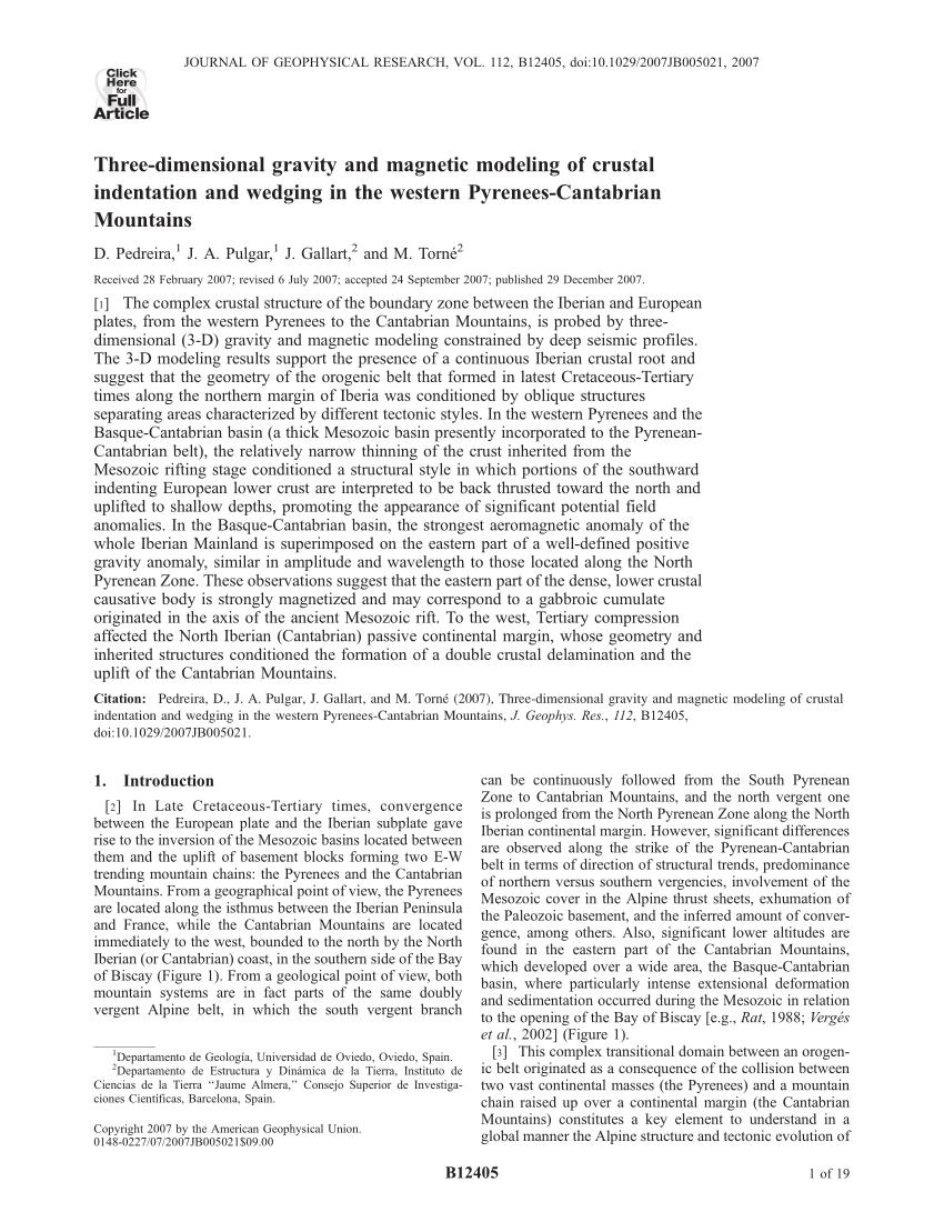 pdf les formations cristalines du banc le danois marge nord iberique