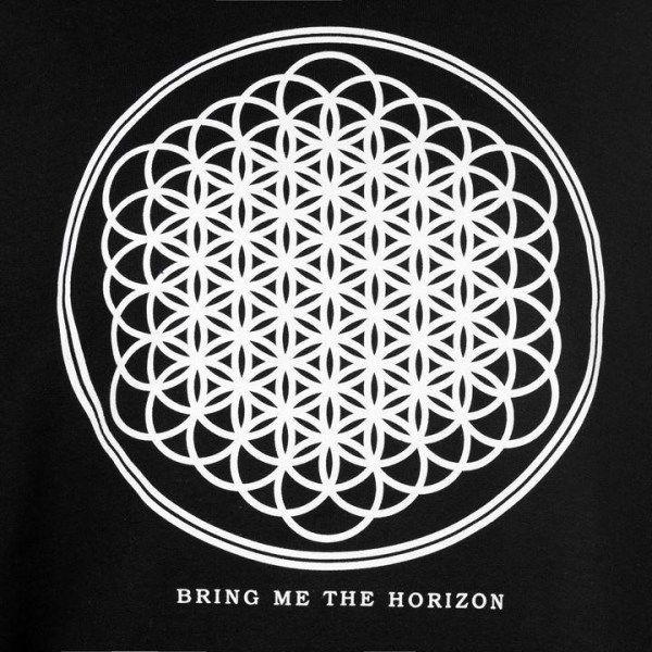 ROZETKA | Толстовка Official Bring Me The Horizon BMTH ...