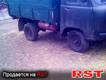 Продаю Подержанный УАЗ 3303 . Фото Автопродажа на RST ...