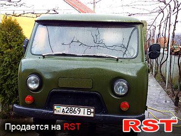Продаю вживанний УАЗ 3303 . Фото Автопродаж на RST. Старі ...