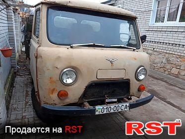 Продам б.у. автомобиль УАЗ 3303 на RST. Цена УАЗ 3303 ...