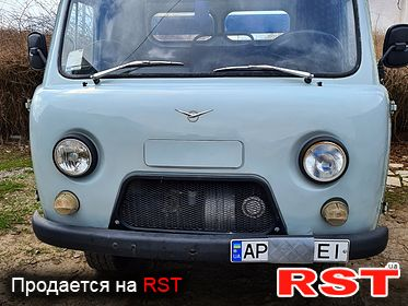 Продаю УАЗ 3303 с пробегом на RST. Авто базар на РСТ ...